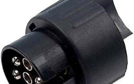 COMPASS redukce zásuvky tažného zařízení 7/13 pólů (07441)