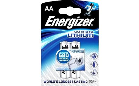 Energizer Ultimate Lithium AA/2