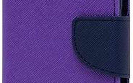 Epico Flip Case pro Samsung Galaxy J5 fialové