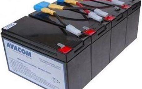AVACOM náhrada za RBC8 - baterie pro UPS