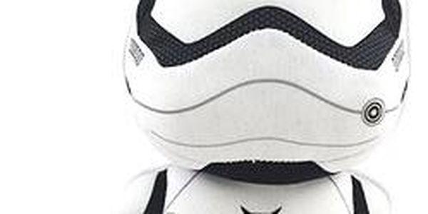Star Wars - Mluvící plyš Stormtrooper