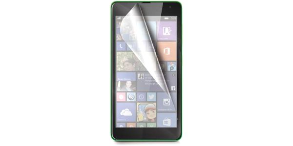Celly pro Nokia Lumia 535 (2 ks) (SBF469)