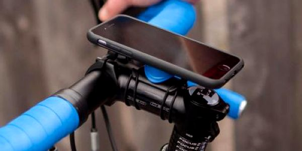 Quad Lock Bike Kit - iPhone 6 (QLK-BKE-IP6)