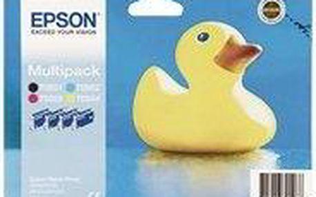 Epson T0556 Photo Multipack (C13T05564010)