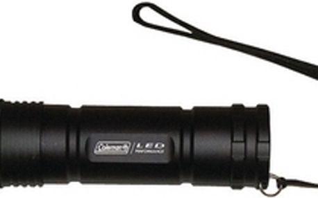 Svítilna COLEMAN Aluminium LED Flashlight