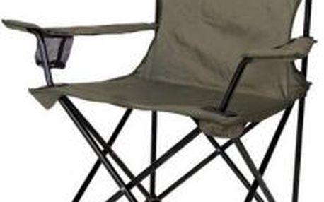 Coleman Standard Quad Chair (zelená)