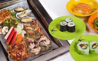 Fuji running sushi&wok