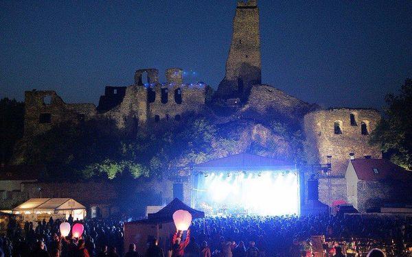 Festival Okoř se šťávou: Wohnout, UDG, Voxel, ATMO, Slza a další skvělá muzika4