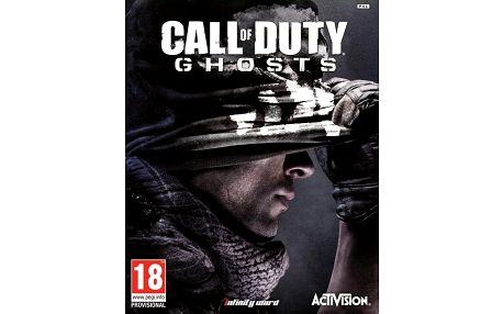 Call of Duty: Ghosts (PC) - PC - 33451CZ