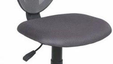 STRAKOŠ Dětská otočná židle Spike je pohodlná a praktická.