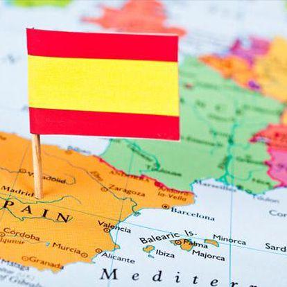 Kurz španělštiny pro mírně pokročilé A2 - od 17.30 - 19.00 v pondělí s rodilým mluvčím mluvícím česky