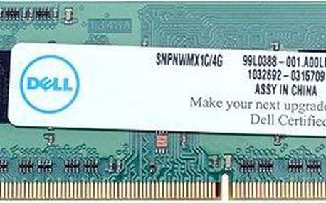 Dell SO-DIMM 4GB DDR3 1600 MHz