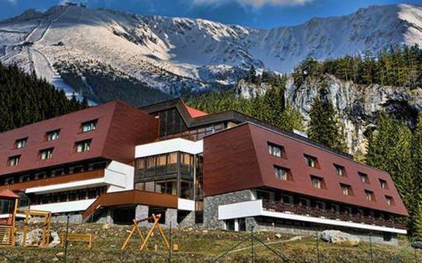 Hotel Repiská