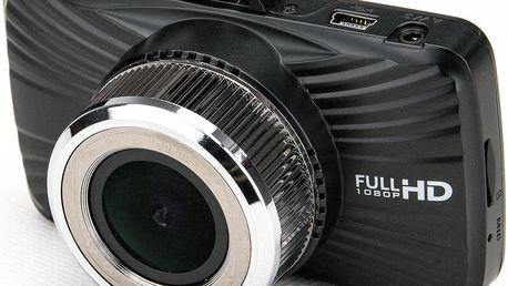 Kamera do auta T300 Full HD 1080p 3,0