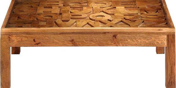 ABC Konferenční stolek