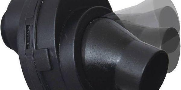 Innovative Marine Universal Spin Stream Nozzle rotační proudění vody2