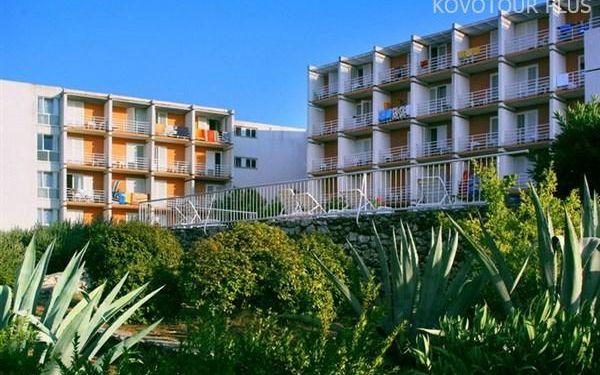 Hotel Adriatiq Fontana