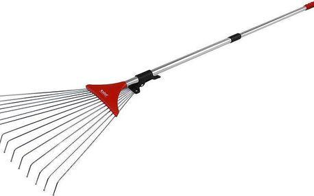 Extol Premium (8875000) hrábě s telesk. násadou, délka 80-158cm