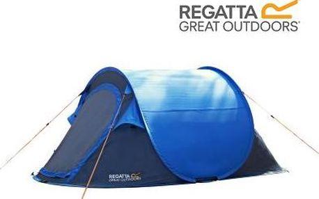 Campingový stan pro 2 osoby Regatta RCE001 MALAWI 2 Oxfblu malawi2