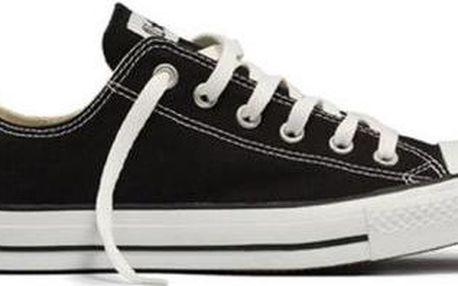 nízké boty Converse Chuck Taylor AS Core černá