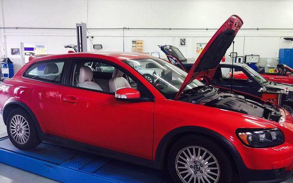 Nekupujte zajíce v pytli: Ověření technického stavu ojetých vozidel3