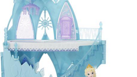Frozen Elzin ledový palác