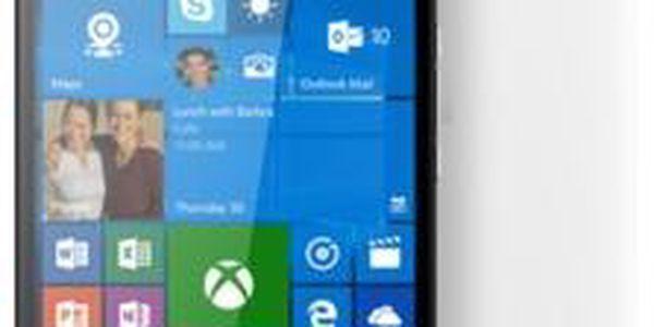 Mobilní telefon Nokia Lumia 950 XL SS White3