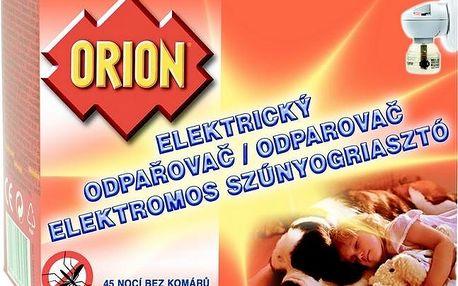 Elektrický odpařovač Orion