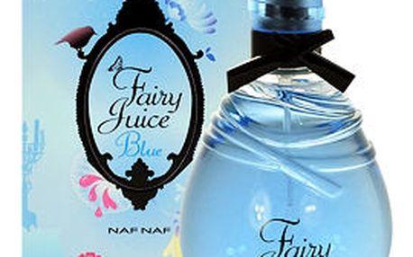 NAFNAF Fairy Juice Blue 100 ml EDT W