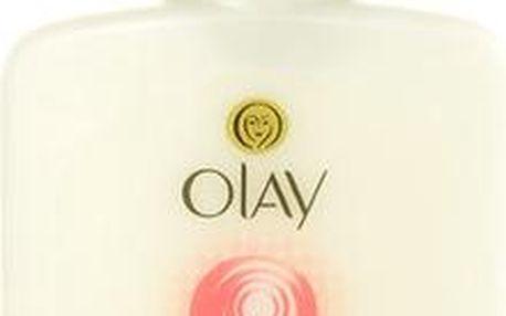 Olay Beauty Day Fluid Sensitive Pleťové sérum, emulze 100ml pro ženy Pro citlivou pleť
