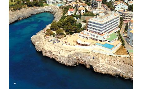 Španělsko - Mallorca na 8 až 12 dní, all inclusive s dopravou letecky z Prahy nebo letecky z Ostravy