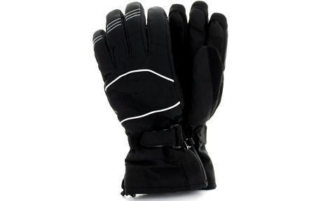 Pánské rukavice Dare2B DMG303 Clinched Glove Black