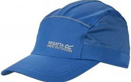 Unisex kšiltovka Regatta RUC028 EXTENDED Imperial Blue