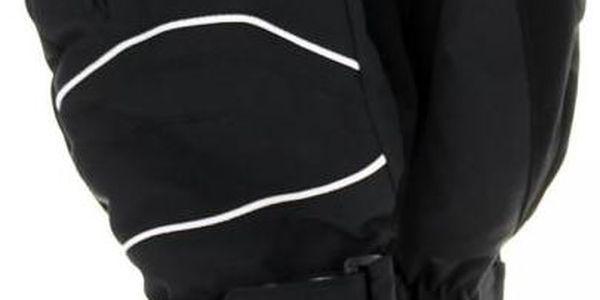 Pánské rukavice Dare2B DMG303 Clinched Glove Black