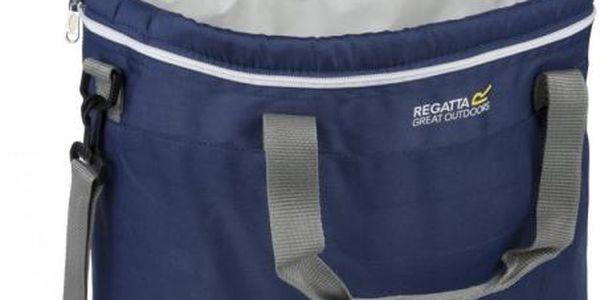 Chladící taška Regatta RCE086 FRESKA 15L Laser Blue