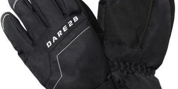 Pánské rukavice Dare2B DMG305 SUMMON Black