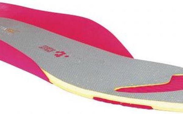 Anatomické stélky do bot Regatta RFB002 CorpGr/BriBl 372