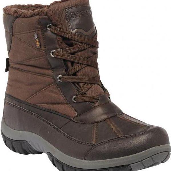 Pánská zimní obuv Regatta RMF385 STORMFELL Bracken 464