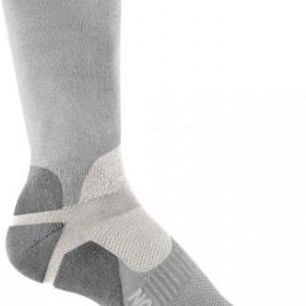 Dámské trekingové ponožky CRAGHOPPERS CWH115 Wmns WALKING Sod/SSal/QGy