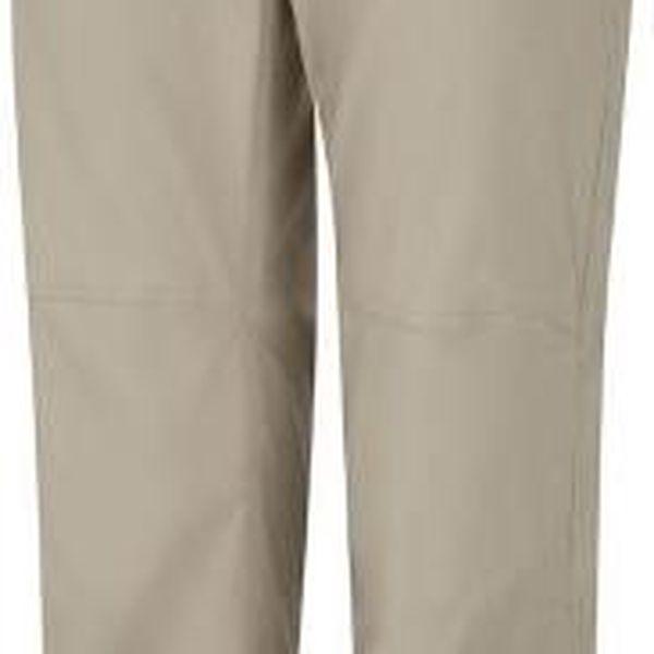 Dámské stretch kalhoty CRAGHOPPERS CWJ1029L NOSLIFE Trs Mushroom - Long