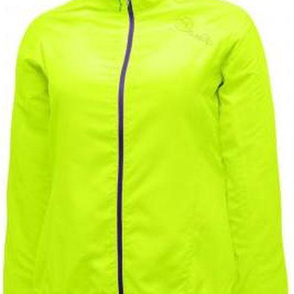 Dámská letní bunda Dare2B DWL106 BLIGHTED Fluro Yellow