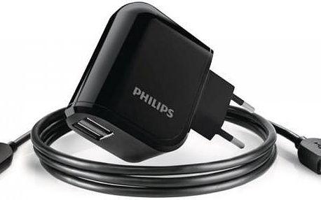 Nabíječka PHILIPS DLP2207U - neoriginální