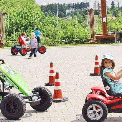Vstupenky do PINGUin parku pro děti i dospělé