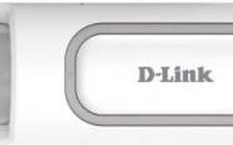 Senzor D-Link DCH-Z120 mydlink Home, pohybový (DCH-Z120) bílé
