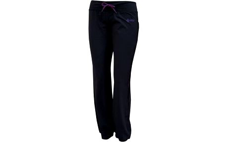 Dámské sportovní kalhoty KILPI ENTERPRISE II. černé