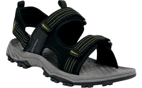 Pánské sandály Regatta RMF329 ELEKTRON Šedá