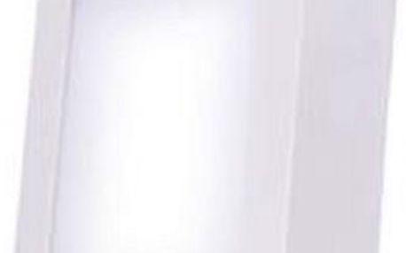 LED stropní přisazené svítidlo čtverec 6W teplá bílá IP20