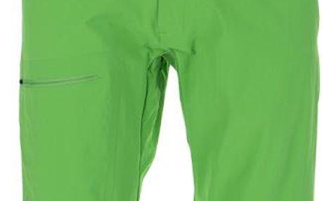 Pánské technické 3/4 kalhoty KILPI SOPHIN zelená