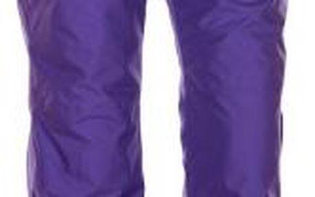 Dámské lyžařské kalhoty KILPI ANTTI fialová