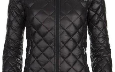 Dámská zimní péřová bunda KILPI IRA černá